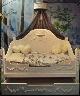 princess day bed
