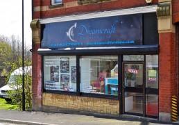 dreamcraft furniture shop