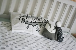 superhero-bedding-personalised-pillowcase