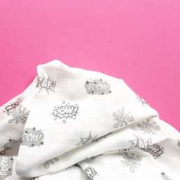 Top Ten Uses for muslin cloth