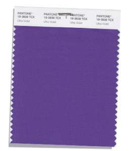 Pantone-Fashion-Color-Trend-Report-London-Spring-2018-Swatch-UltraViolet