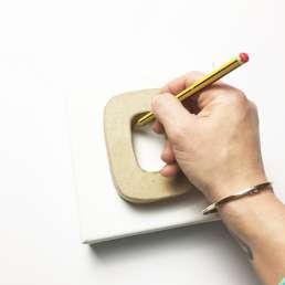 Step 2 - Draw Stencil