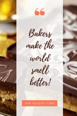 kids baking recipes | baking quote
