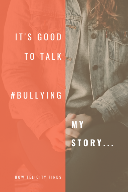 Bullying _ Mental Health Awareness