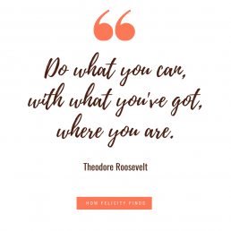 Silent Killer _ Anxiety Quotes _ Theodore Roosevelt Quotes