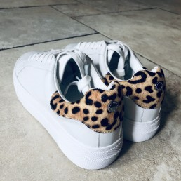 Steve Madden Trainers