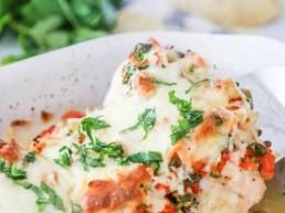 Summer Chicken Breast Recipes How-to-Make-Salsa-Fresca-Chicken