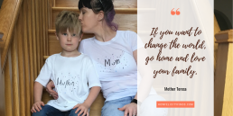 Family Support - Mental Health Awareness _ Mental Health Quotes _ Meee in a Family Minute _ 60 ways to improve family life in 60 secs