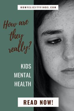 Kids MeKids Mental Health | Lockdown Diariesntal Health | Lockdown Diaries