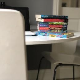 Books for Tweens