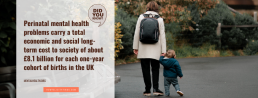 Reflection | Facts about Maternal Mental Health Maternal Mental Health Week How Felicity Finds